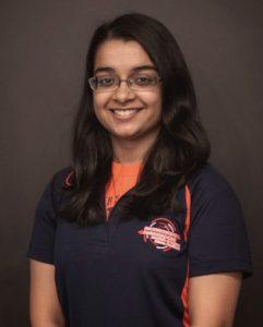 Saidivya Ashok